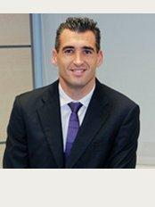 Alberto Marina Aesthetic and Plastic Surgery - C / Ballestera Valley, 59, Valencia, 46015,