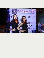Clínicas DH Alzira - Avenida Santos Patronos, 30, Alzira, Valencia, 46600,