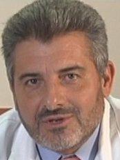 Dr Antonio Ramon Canet - Hospital 9th October - Ballestera Valley, 59, Valencia, 46015,  0