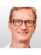 Dr Richard Rylander - Doctor at Contur Kliniken