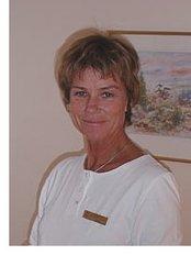 Dr Marianne Beausang-Linder - Surgeon at Läkarhuset i Uppsala