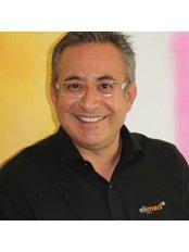 Dr Konstantinos Pilichos - Surgeon at Elimed AG - Institut für ästhetische Medizin