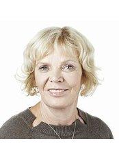 Dr Ulrike Käseberg - Doctor at DELC