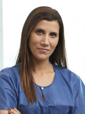 Dr Amalia Vittoz - Manager at La Colline - Centre de Chirurgie Plastique et Esthétique - avenue de la Roseraie