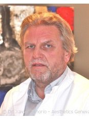 Dr Bernard Gall - Doctor at Aesthetics Plastic Surgery & Aesthetic Medicine