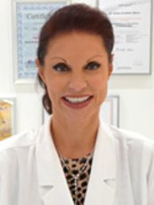 Dr Anke Doublon-Wenz - Doctor at Beauty-Service Sàrl - Geneva
