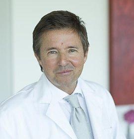 Doctor Pierre Quinodoz - Geneva