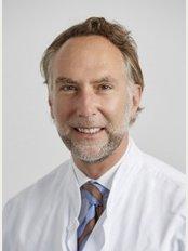 Dr. Med. Dominik L. Feinendegen - Dufourstrasse 38, Zollikon, 8702,