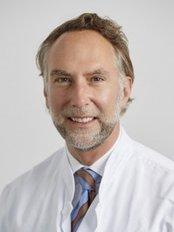 Dr. Med. Dominik L. Feinendegen - Dufourstrasse 38, Zollikon, 8702,  0