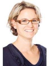 Ms Regula Zingg - Nurse at Praxis Zugersee