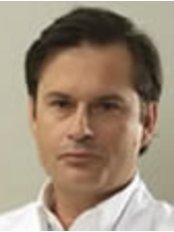 Dr Georges C. Stergiou - Principal Surgeon at Praxisklinik Urania Aesthetic Plastic Surgery