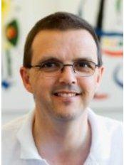 Dr Michel Heinzelmann - Doctor at Trauma Zentrum