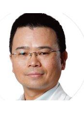 Mr DA-ZHENG CHEN -  at Chicing Plastic Surgery Clinic