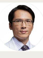 Chicing Plastic Surgery Clinic - 3F., No.281, Sec. 4, Xinyi Rd., Da'an Dist., Taipei City 106, Taiwan (R.O.C.), Taipei, 10681,