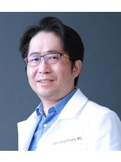 Dr Chia Jung Chuang - Surgeon at WISH Aesthetic Surgery Clinic