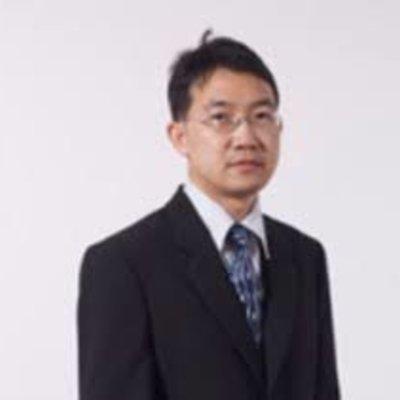 Mr Theeapong Poonyakariyagorn