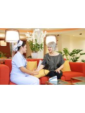 Bangpakok 9 international Hospital - Patient care