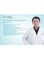 Доктор Phuwanet Sirathamphithak - Врач в BELLAMODE Clinic