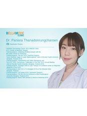 Доктор Panisra Thanadonrungcharoen - Врач в BELLAMODE Clinic