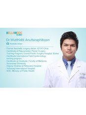 Dr Wutthiditi Anuttaraphiboon - Doctor at BELLAMODE Clinic