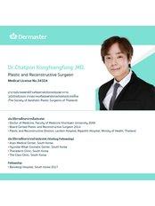 Доктор Chatpon Kongfeangfung - Врач хирург в Dermaster Thailand
