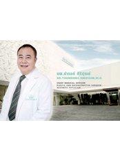 Dr Thumrong Siripoon - Doctor at Dermaster Thailand
