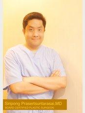 Dr Siripong Surgery - Between Rama 4 and Ekamai, By BTS Sky Train, Please drop off at Ekamai Station and It will be 10 minute walk, Bangkok,