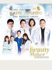 DRK Surgery and Skincare - Ekamai Branch - World Class Plastic Surgery Center,