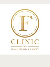 F clinic -Mall Grand 5. - The finale for skin & surgery