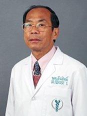 Dr Teerasit Sripan Sripanidkulchai - Surgeon at Global Health Travel