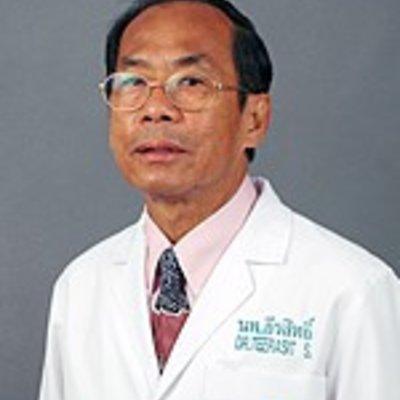 Dr Teerasit Sripan Sripanidkulchai
