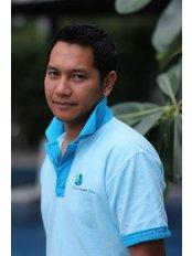 Mr Chanchai Sukasan -  at Global Health Travel