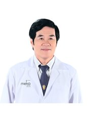 Meko Clinic - Central World - 5th floor Isetan  Rajdamri Road, Pathumwan, Bangkok, 10330,  0