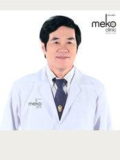 Meko Clinic - Chatuchak - 1060. Phaholyothin Rd., Chom Phon Chatuchak, Bangkok, 10900,