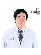 Meko Clinic - Chatuchak - 1060. Phaholyothin Rd., Chom Phon Chatuchak, Bangkok, 10900,  0