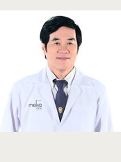Meko Clinic - Company IR duplex Ltd - 8/44 Soi Ladprao Road 8 Chom Phon, Chatuchak, Bangkok, 10900,