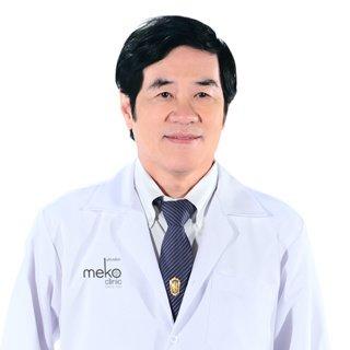 Meko Clinic - Mall Bangkapi