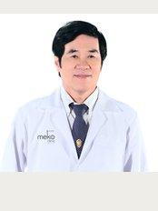 Meko Clinic - Mall Bangkapi - 3rd floor car park entrance  opposite the Bank  3522 Ladprao Rd, Klongchan Bangkapi, Bangkok, 10240,