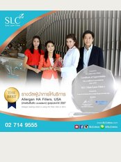 Siam Laser Clinic - Siam Square - 264/4-6 Rama 1 Road Pathumwan, Bangkok,