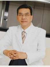 TNC Rejuvenation Clinic - Phaholyothin Road, Soi 2 Rd, Phayathai, Bangkok, 10400,