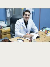 Dr. Alex Aesthetic Clinic - 12-14 Thapae Rd., Chang Moi T., Mueang, Chiang Mai, 50300,