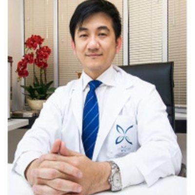 Dr Tanongsak Panyawirunroj