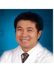 Dr Anupab Imsumran -  at Bangkok Hospital Phuket