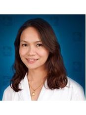 Dr Ananya Chuathong -  at Bangkok Hospital Phuket