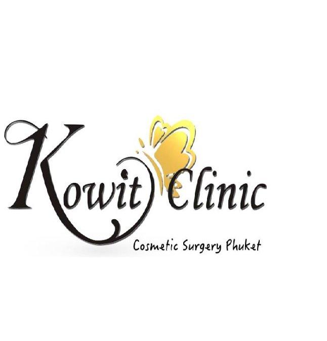 Kowit Cosmetic Surgery Clinic Phuket - Rassada