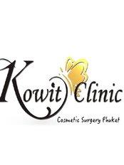 Kowit Cosmetic Surgery Clinic Phuket - Rassada - Sri Suthat Soi 10, Tambon Talat Yai, Amphoe Mueang, Phuket, 83000,  0