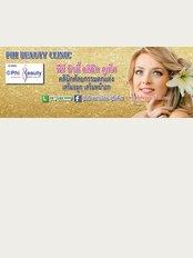 Phibeauty Clinic Phuket-Chalong Branch - 1/27, Moo 5,, Tambon Rawai, Muang, Phuket, 83000,