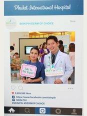 Sirirat International Hospital - 44 Chalermprakiat Ror 9 Road, Phuket, 83000,