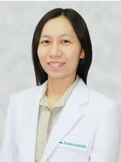 Dr Sirinthorn Teerayanont - Dentist at Mission Hospital