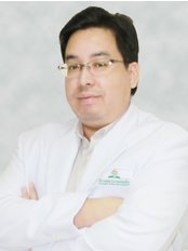 Dr Chairat  Bunchailiew - Surgeon at Mission Hospital